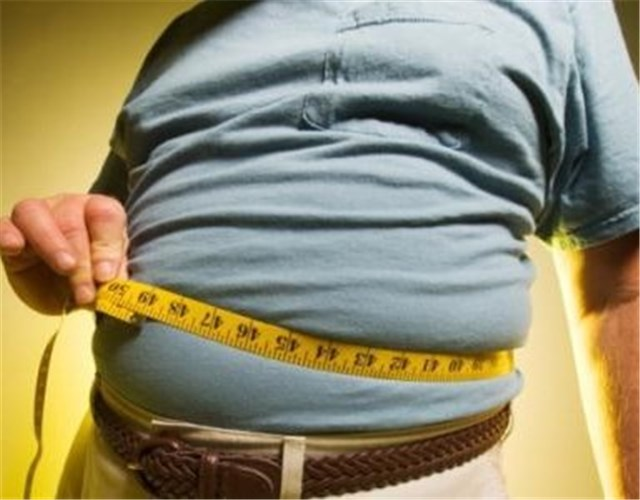چاقی پنجمین علت مرگ و میر جهانی است.